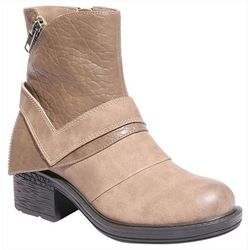 2 Lips Too Womens Too Maxwell Boots
