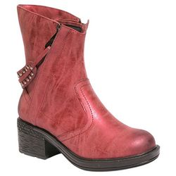 2 Lips Too Womens Too Retract Boots