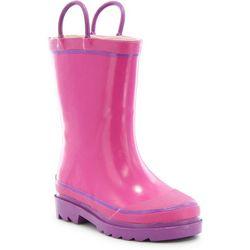 Western Chief Toddler Girls Fire Chief 2 Rainboots