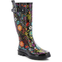 Western Chief Womens Garden Play Rain Boots