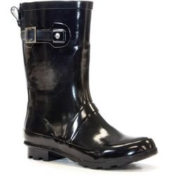 Western Chief Womens Classic Mid Shaft Rain Boots