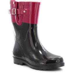 Western Chief Womens Top Pop Mid Shaft Rain Boots