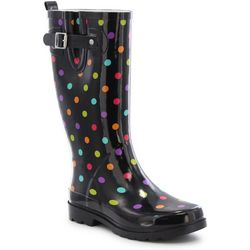 Western Chief Womens Dot City Rain Boots