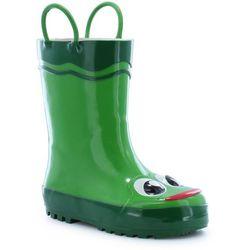 Western Chief Boys Frog Rain Boots