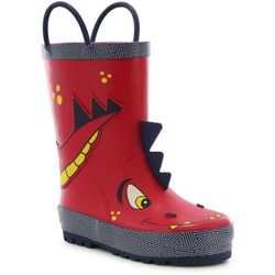 Western Chief Toddler Boys Spike Rain Boots