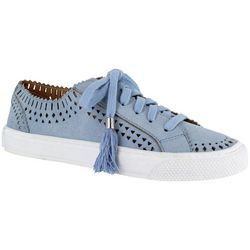 Dolce by Mojo Moxy Womens Colada Tassel Sneakers