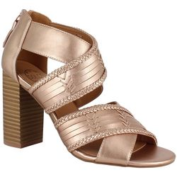 Dolce by Mojo Moxy Womens Betty Dress Sandals