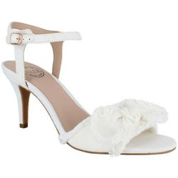 Dolce by Mojo Moxy Womens Twister Heels