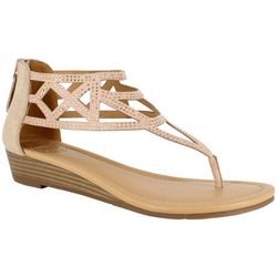 Dolce by Mojo Moxy Womens Finale Sandals