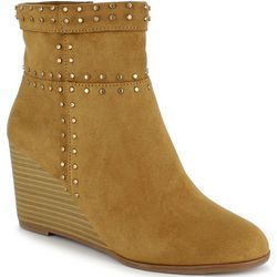 Dolce by Mojo Moxy Womens Saturday Bootie