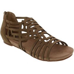 Bellini Womens Nazareth Strappy Sandals