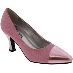 Bellini Womens Zesty Dress Pumps