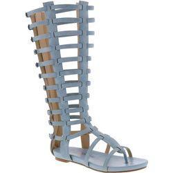 Penny Loves Kenny Womens Furst Gladiator Sandals