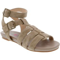 Penny Loves Kenny Womens Fylo Buckle Sandal