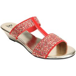 204a95beb4ba Bellini Womens Flavor Wedge Sandals Quick View. RED
