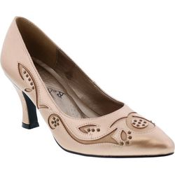 Bellini Womens Cic Heels