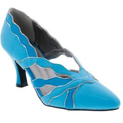 Bellini Womens Cocktail Pumps