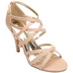 Bellini Womens Majesty High Heel Dress Sandals