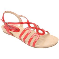 Bellini Womens Nadine Sandals