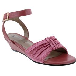 Bellini Womens Lucy Ankle Strap Sandals
