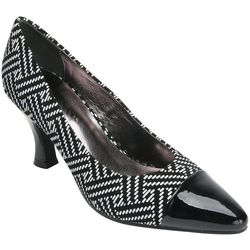 Bellini Womens Zia Pointed Toe Pumps