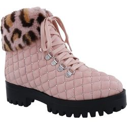 Penny Loves Kenny Womens Newb Boots