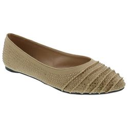Penny Loves Kenny Womens Aaron JL Flats
