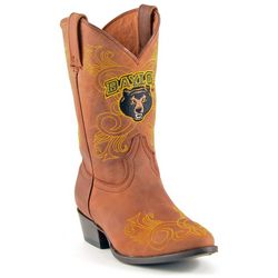 Gameday Boots Baylor Bears Girls Cowboys Boots