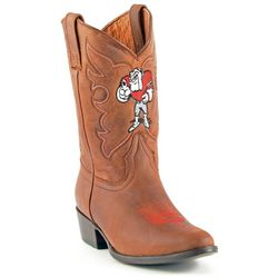 Gameday Boots Georgia Bulldogs Boys Cowboy Boots