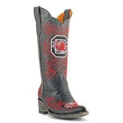 Gameday South Carolina Womens Cowboy Boots