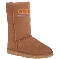Gameday Boots Roadie Clemson Tigers Womens Boots