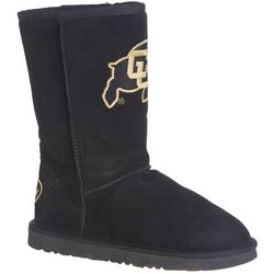 Gameday Boots Roadie Colorado Womens Boots