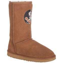 Gameday Boots Roadie FSU Seminoles Womens Boots