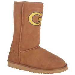 Gameday Boots Roadie Georgia Tech Womens Boots