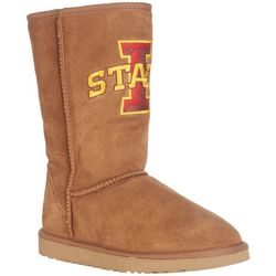 Gameday Boots Roadie Iowa State Womens Boots