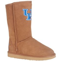 Gameday Boots Roadie Kentucky Wildcats Womens Boot