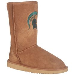 Gameday Boots Roadie Michigan State Womens Boots