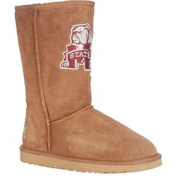 Gameday Boots Roadie Mississippi State Womens Boot