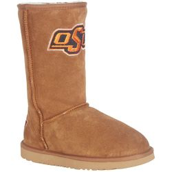 Gameday Boots Roadie Oklahoma State Womens Boots