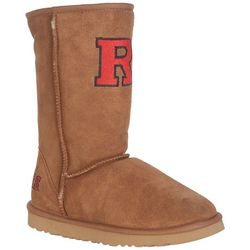 Gameday Boots Roadie Rutgers Knights Womens Boots