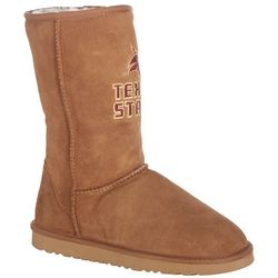 Gameday Boots Roadie Texas State Womens Boots