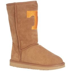 Gameday Boots Roadie Tennessee Womens Boots