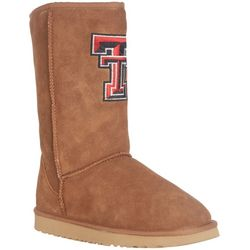 Gameday Boots Roadie Texas Tech Womens Boots
