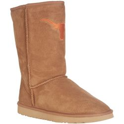 Gameday Boots Roadie Texas Longhorns Womens Boots