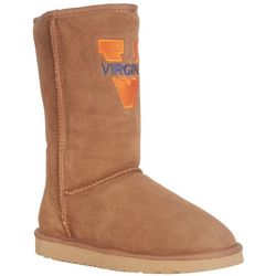Gameday Boots Roadie Virginia Womens Boots