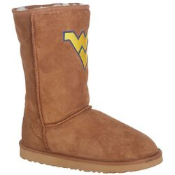 Gameday Boots Roadie West Virginia Womens Boots