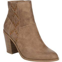 Fergalicious Womens Garcia Ankle Boots