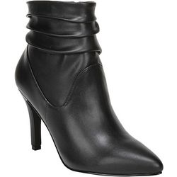 Fergalicious Womens Shae Ankle Boots