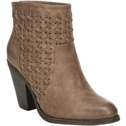 Fergalicious Womens Worthy Ankle Boots