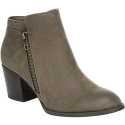 Fergalicious Womens Delta Ankle Boots